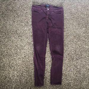 American Eagle Pants - Skinny